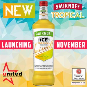 ew smirnoff tropical ice
