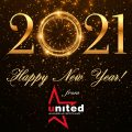 United Cash and Carry Happy New Year 2021
